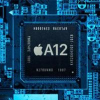 Apple начала производство новых 7 нанометровых процессоров A12