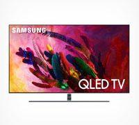 Новые телевизоры от Samsung 2018 поддерживают технологию FreeSync