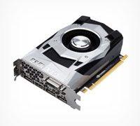 Появилась бюджетная игровая видеокарта Nvidia GTX 1050 3Гб