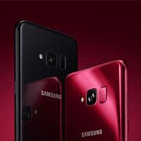 Бюджетный смартфон Samsung Galaxy S8 Luxury Light появится в Китае