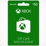 Microsoft открыла игры для ПК и все названия в Xbox One в своей цифровой подарочной программе