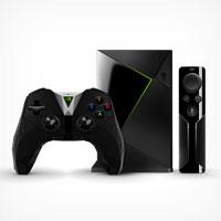 Nvidia Shield обзавелся новым UI в обновлении Android Oreo