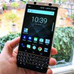 Дата релиза BlackBerry Key 2 Июль 13
