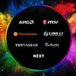 Razer сделала доступной интеграцию Chroma освещения для аппаратного обеспечения от третьих сторон