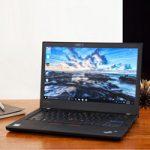 Появился новый ноутбук Lenovo с 128Гб оперативной памяти