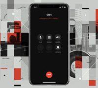 iOS 12 автоматически распространяет место положение пользователя в момент звонка на 911