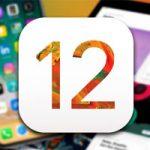 iOS 12 позволит получать групповые уведомления как на Android