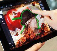 Adobe добавит полный Photoshop на iPad