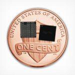 Google продемонстрировал новый крошечный AI чип