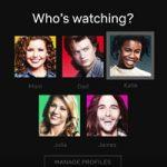 Netflix добавил более 100 новых иконок профиля