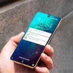 Samsung Galaxy S10 появиться в трех размерах и встроенным в дисплей сканером отпечатков пальцев