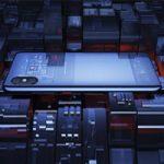 Появился новый прозрачный Xiaomi Mi 8 Explorer Edition