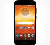 Motorola запустила Android Oreo Go смартфон E5 Play