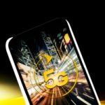 Sprint и LG выпустят первый 5G смартфон в первой половине 2019 года