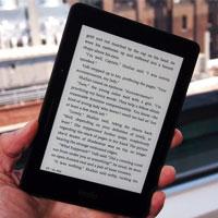 Amazon прекратила выпуск Kindle Voyage