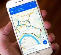 Google отслеживает местоположение пользователя даже при выключенном Location History