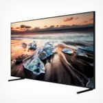 Первый 8K телевизор от Samsung появиться в продаже в следующем месяце