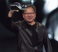 Nvidia представила архитектуру Тьюринга и GPU с выделенными аппаратным обеспечением для трассировки лучей