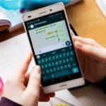 Франция запрещает смартфоны в школах
