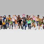 Новые аватары для Xbox появились для тестировщиков Windows 10