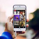 В Snapchat теперь можно посылать музыкальные GIF