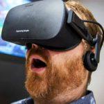 HTC Vive открыла виртуальный магазин для пользователей Oculus Rift
