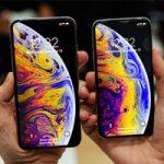 iPhone XS оснащен меньшим по объему аккумулятором и большим количеством RAM
