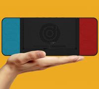 YesOJO Switch представила док-станцию со стереозвуком