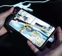 Huawei представила 7.2 дюймовый Mate 20 X