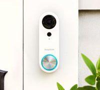 SimpliSafe выпустила новый умный дверной звонок с широкоугольной камерой