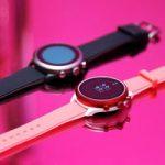 Спортивные часы Fossil появились с новым чипом Wear 3100 и операционной системой Wear OS