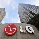 LG сделала ставку на телевизионный TV сектор