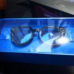 Tencent создала умные очки Weishi похожие на умные очки Snap Spectacles