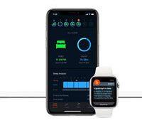 Apple выпустила новый трекер сна Beddit