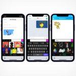 Giphy запустила расширение для клавиатуры и создание стикеров в iOS 12