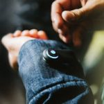 Google и умный пиджак от Levi теперь предупреждают пользователей о забытом смартфоне