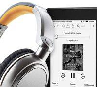 Amazon начала продавать Kindle Paperwhite и наушники Audible