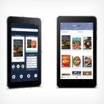 Barnes & Noble создали Nook с самым крошечным дисплеем