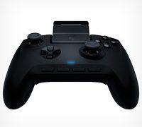 Razer Raiju мобильный контроллер доступен для пользователей