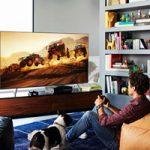 Телевизоры Samsung 2019 года будут поддерживать устройства ввода такие как клавиатуры и мыши