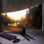 Игровой монитор Samsung с диагональю 49 дюймов появиться с разрешением QHD