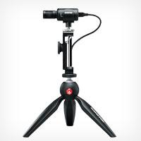 Shure MV88+ Video Kit превратит смартфон в мобильную записывающую студию