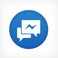 Появился новый редизайн для Facebook Messenger
