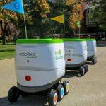 PepsiCo выпустит роботов для привоза студентам закусок