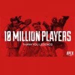 Aplex Legends собрал 10 миллионов игроков за три дня