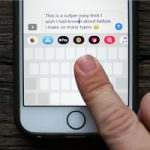 Google добавила тактильный отклик для клавиатуры в iOS