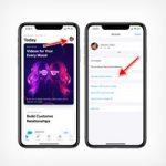 Apple сделал удобнее поиск и управление подписками в iOS