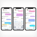 Facebook добавил цитируемые ответы в Messenger