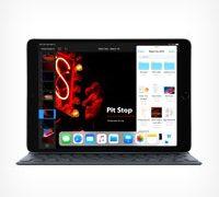 Apple вернула iPad Air с новым 10.5 дюймовым дисплеем и поддержкой Apple Pencil