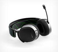 SteelSeries выпустила лучшие беспроводные наушники для игровой консоли Xbox